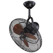 outdoor oscillating fan ebay