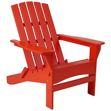 Living Accents Folding Adirondack Chair White by Folding Wooden Outdoor Adirondack Chair Manchester Wood