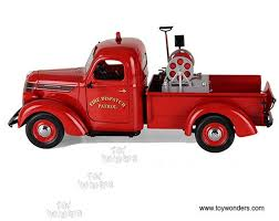100 1938 International Truck Amazoncom Fire Dispatch Patrol D2