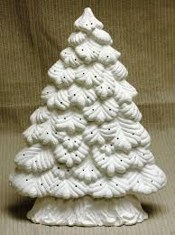 Ebay Christmas Trees With Lights by Ceramic Bisque Christmas Tree Sierra Window Light Kit Nowell 1719