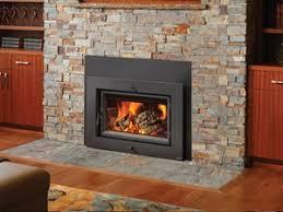 Fireplace Xtrordinair Hybrid Fyre Wood Insert Monroe Fireplace