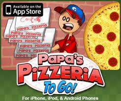 jeux de cuisine pizza papa louis papa louie arcade home of free like papa s cupcakeria and