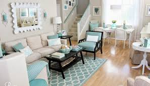 Grey Brown And Turquoise Living Room turquoise and brown living room ecoexperienciaselsalvador com