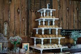 A Dreamy Spring Rustic Barn Wedding