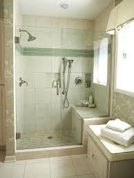 smart idea bathroom design ideas walk in shower