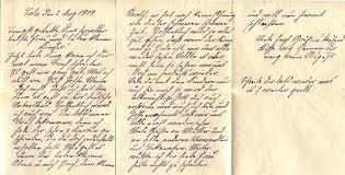 15 Briefe Schreiben Unterricht Eueom Mexico
