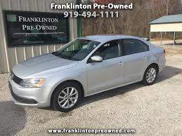Franklinton Pre-Owned Franklinton NC | New & Used Cars Trucks Sales ...