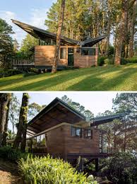 100 Butterfly Roof Gorgeous Houses With S And Trendy Designs