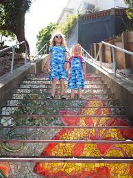 16th avenue tiled steps address hiccups 16th avenue tiled steps