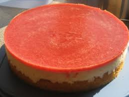 marmorierte joghurt quark torte
