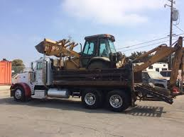 100 Peterbilt Dump Truck For Sale S In California