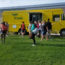 100 Food Trucks Tulsa Taqueria El Jarocho Truck All Around And Surrounding