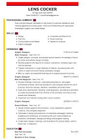 successful resume exles