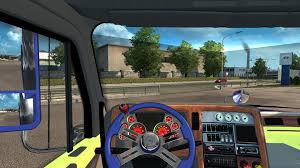 International LoneStar V2.3.2 For 1.25 2015 Intertional Lonestar Truck With Cummins Isx 450hp Engine Introduces Hancements To Rig Lonestar Ai Traffic Ats 1621s American Trucks 25 Cent Lease Page 6 Truckersreportcom Trucking Forum 1 2017 Semitruck At The Trucking Show Youtube Navistar 14 Pinterest Lone Star Truck Tough Looking Chromed Out And Intertional Lonestar V 231 Truck Simulator Mods 2016 Tu424 Southland Revamp Interior Of Its Disnctive