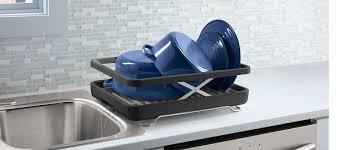 Kohler Hartland Sink Rack White by Kitchen Accessories Kitchen Kohler