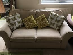 Dual Reclining Sofa Covers by Dual Reclining Sofa Covers 6460