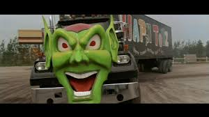 """The Film Was Called """"Maximum Overdrive,"""" Starring Emilio Estevez; It ... Preview Road Rage 3 Bloody Disgusting Celebrities Graves Page 11 Pentaxforumscom Truck Stop Wikipedia Needle Nose Peterbilt 351 Axle Semi Pinterest Duel Tv Movie 1971 Imdb Steven Spielbergs The Ransom Note Watch A Semi Truck And School Bus Duel On Texas Inrstate Bridgestone Raises Offer For Pep Boys Trumps Icahn Fortune Car Fast Driving On Route Tf38 In Middle Of Volcanic Lava Business Dog Workshop Cast Crew Guide"""