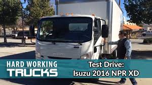 Test Drive: Isuzu 2016 NPR XD - YouTube 2016 Nissan Titan Xd Endures Projectile Impact Test To Rightfront Hshot Hauling How Be Your Own Boss Medium Duty Work Truck Info Cc Outtakes Two Ford Cseries Trucks Still Hard At Chevy Shows Off Silverado Special Ops Concept Volvo L220g Wheelloader Working Loading And Scania The 2013 Super Take A Look The Powerful March Feature X Trucking Ram 2500 For Sale In Hays Ks Marmie Chrysler Bangshiftcom Sema 2014 2007 Chevrolet Roadside Assistance Review Gallery Uberlike Truck Business Underway New York
