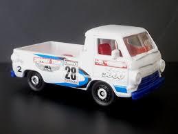 Image - Dodge A100 Pickup (2016 White).jpg | Matchbox Cars Wiki ...