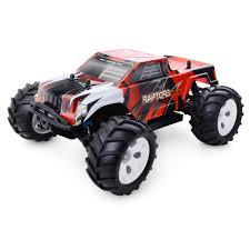 100 Brushless Rc Truck ZD Racing MT16 116 24G 4WD 40kmh Car Monster Off