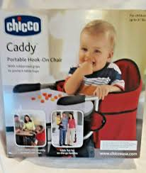 Chicco Caddy Portable Hook On Chair Red Rubberized Grips New Sealed In Box High Chair Dinner Table Seat Baby Booster Toddler Trend Sit Right Paisley Chicco Caddy Hook On Vapor 10 Chairs Youll Wish Were Your Registry Parenting Comfy High Chair With Safe Design Babybjrn 360 8 Best Of 2018 Portable Top For Babies Toddlers Heavycom Expert Advice Feeding Children Littles Take A Look At This Regalo Navy Easy Diner Hookon Kohls