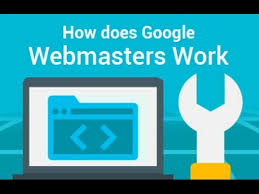 Webmaster by Working Of Google Webmaster Google Webmaster Tool Webmaster