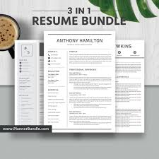 2019 Resume Templates, Student Resume Templates, CV, Word Resume Bundle,  Creative & Modern Resume Design, Cover Letter, Instant Download: The  Anthony ... Creative Resume Printable Design 002807 70 Welldesigned Examples For Your Inspiration Editable Professional Bundle 2019 Cover Letter Simple Cv Template Office Word Modern Mac Pc Instant Jeff T Chafin Templates Free And Beautifullydesigned Designmodo The Best Of Designwriting Samples Graphic Mariah Hired Studio Online Builder A Custom In Canva