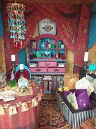 Gypsy Home Decor Book by Artfully Musing Madam Rue Gypsy Fortune Teller Video Tutorial
