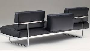 canape le corbusier bauhaus le corbusier lc5 f canape furniture styles 20th century