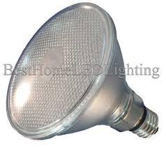 par38 126 led flood light bulb yellow bug light