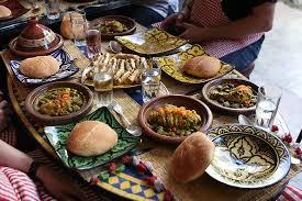 lalla fatima cuisine en het resultaat picture of cuisine marrakech marrakech