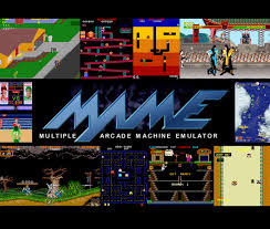 Build Arcade Cabinet With Pc by Build A Mame Cabinet In 24 Hours