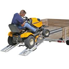 100 Truck Ramps For Sale Lawn Mower S 2 4 Riding Lawn Mower Splendi