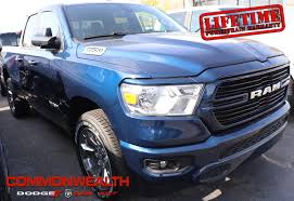 100 Dodge Trucks For Sale In Ky New 2019 Ram 1500 BIG HORN LONE STAR QUAD CAB 4X4 64