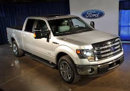 How America's Truck, The Ford F-150, Became A Plaything For The Rich ... 2013 Ford F150 Supercrew Ecoboost King Ranch 4x4 First Drive My Perfect Regcab 3dtuning Probably The Best Car Lariat 365 Hp Pickup Truck Youtube Used Parts Xlt 35l Twin Turbo Ecoboost 6 Speed 02013 Raptor Svt 4wd Bds 4 Suspension Lift Kit 1511h Reggie Bushs F250 Adds New Color Option Blog Price Photos Reviews Features Supercab Editors Notebook Automobile V6 Test Trend