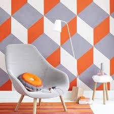 kreative wandgestaltung mit farben wände kreativ