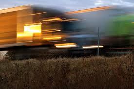 100 Brown Line Trucking Rising Demand Shrinking Workforce Put Pressure On Trucking Industry