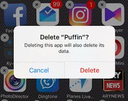 How To Delete iPhone Apps iphone Permanently