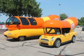Wienermobile 101 -