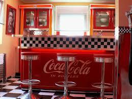 amerikanische küchen retro küche nostalgie