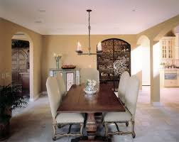 15 Mediterranean Dining Room Furniture Design By Austin Interior Designer Richens Designs Inc