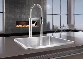 Blanco Meridian Semi Pro Kitchen Faucet by 100 Blanco Kitchen Faucet Faucet Com 442036 In Stainless