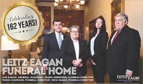 Leitz Eagan Funeral Home My New Orleans September 2016 New