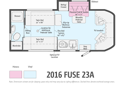 Itasca Class C Rv Floor Plans by Floor Plans And Flooring Ideas Put Your Imagination To Work On