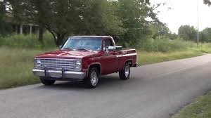 1983 Chevrolet Truck SWB Low Mileage Video 1 - YouTube 1983 Chevrolet C10 Pickup T205 Dallas 2016 Silverado For Sale Classiccarscom Cc1155200 Automobil Bildideen Used Car 1500 Costa Rica Military Trucks From The Dodge Wc To Gm Lssv Photo Image Gallery Shortbed Diesel K10 Truck Swb Low Mileage Video 1 Youtube Show Frame Up Pro Build 4x4 With Streetside Classics The Nations Trusted Pl4y4_fly Classic Regular Cab Specs For Autabuycom
