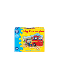 Orchard Toys Big Fire Engine Jigsaw Puzzle, 20 Pieces At John Lewis ... Free Fire Truck Printables Preschool Number Puzzles Early Giant Floor Puzzle For Delivery In Ukraine Lena Wooden 6 Pcs Babymarktcom Pouch Ravensburger 03227 3 Amazoncouk Toys Games Personalized Etsy Amazoncom Melissa Doug Chunky 18 Sound Peg With Eeboo Childrens 20 Piece Buy Online Bestchoiceproducts Best Choice Products 36piece Set Of 2 Kids Take Masterpieces Hometown Heroes Firehouse Dreams Vintage Emergency Toy Game Fire Truck With Flashlights Effect