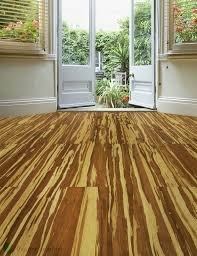 moso tiger stripes strand woven bamboo flooring for idoor use