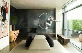 moderne dekorationsideen skulpturen als akzente im raum