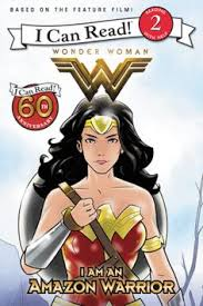Official Tie In Books For The New Hit MovieWonder Woman DC Comics Greatest Heroine Soared To Big Screen On June First Major