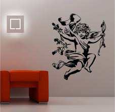 Ebay Wall Decor Quotes by Angel Wall Stickers Ebay